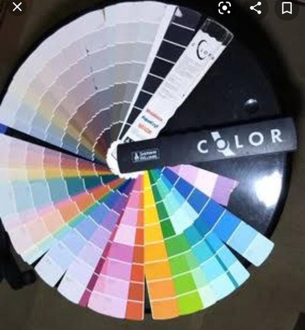 Vendo leque de cores  - Foto 5