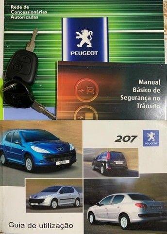 Peugeot 207 HB XR (Leia a descrição) - Foto 9