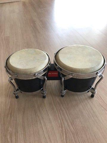 Bongô X-pro percussion - Foto 4