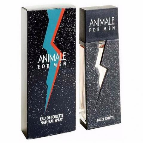 Animale for man 100ml