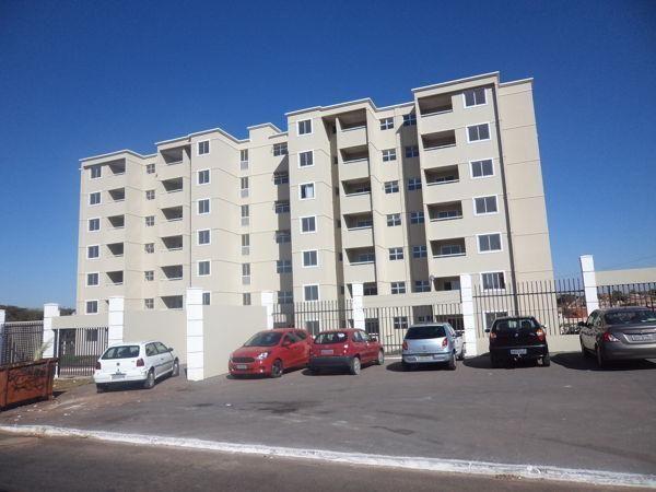 83d47553e Apartamento com 2 quartos no Flora Park - Bairro Jardim Belo Horizonte em  Aparecida de Go