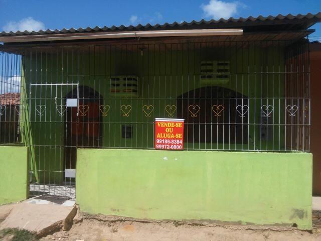 Vendo casa de alvenaria r$ 48.000,00