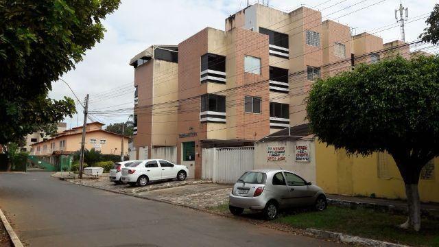 Apartamento QS 7 RUA 800