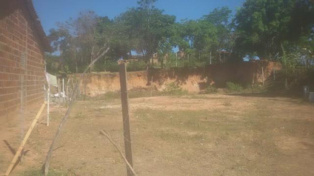 Vendo dois terrenos 4.5/30 valor R$18.000 tem conversa