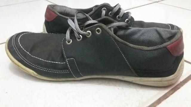 Sapato/tênis