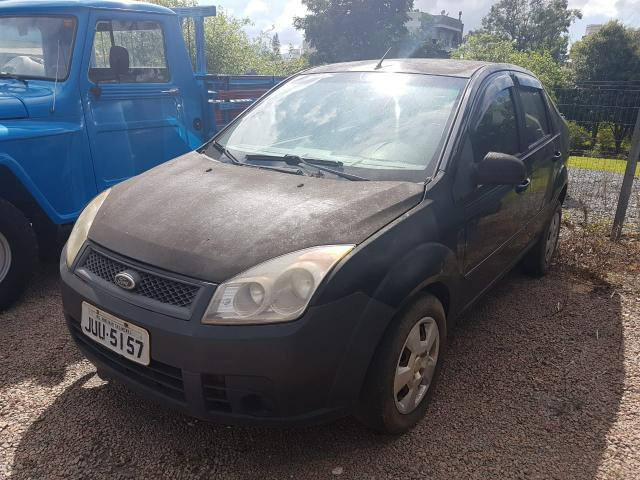 Ford Fiesta Sedan 1.6 Flex 2007