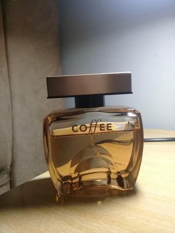 Perfume Feminino Coffee Woman