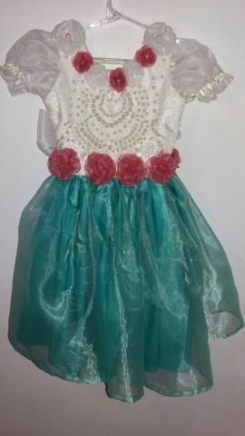 Vestidos Femininos festas, batizados, dama honra, daminha zap 62 981540225