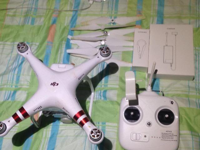 Drone Phantom 3 Standard ( Usado )