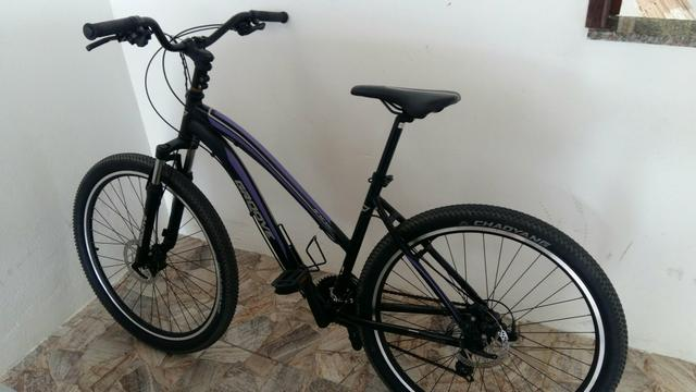 Bike super conservada