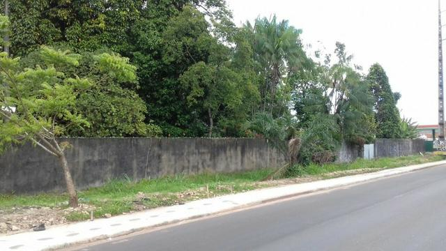 Terreno Mario Covas 78 x 280m, murado, plano, seco - Doutor Imoveis - Foto 4