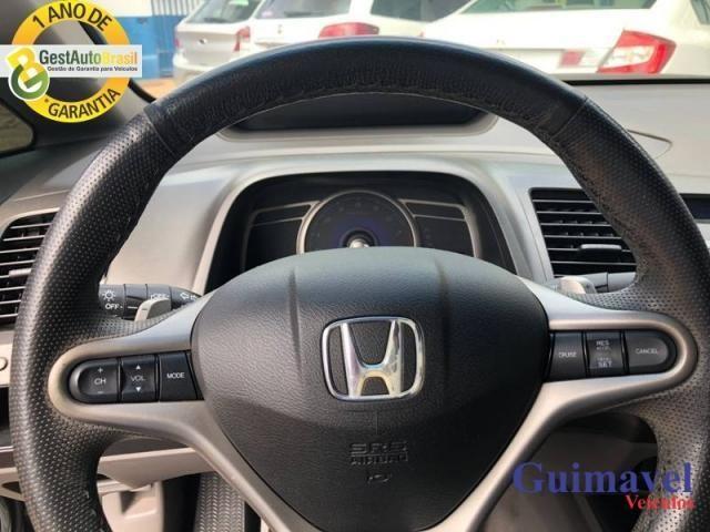 Civic SE LXL 1.8 Aut Flex