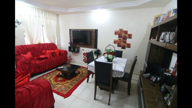 Casa térrea 3/4 1 suíte 1 vaga bem localizada em Itapuã ex- combatentes 4 min da Dorival