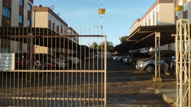 Apartamento 2 dormitórios - c/ 2 vagas de Garagem - Condomínio Ouro Preto - Guarapuava !