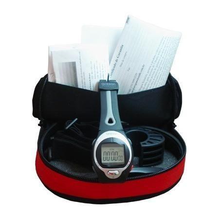 Relógio Monitor Cardíaco - com cinta - novo