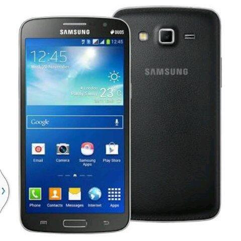 Baixei pra vender logo Samsung Galaxy Gran Duos