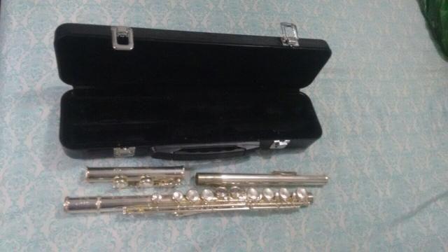 Flauta Eagle