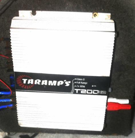 Modulo taramps T200x2.