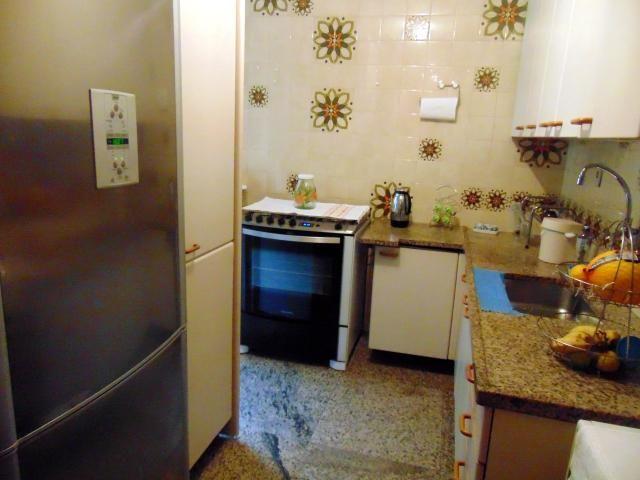 Apartamento à venda com 4 dormitórios em Grajaú, Belo horizonte cod:3637 - Foto 6