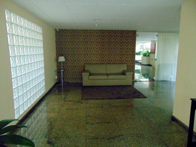 Apartamento à venda com 4 dormitórios em Grajaú, Belo horizonte cod:3637 - Foto 16