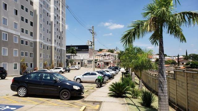 Apartamento à venda com 2 dormitórios em Jardim nova europa, Campinas cod:AP007305 - Foto 2