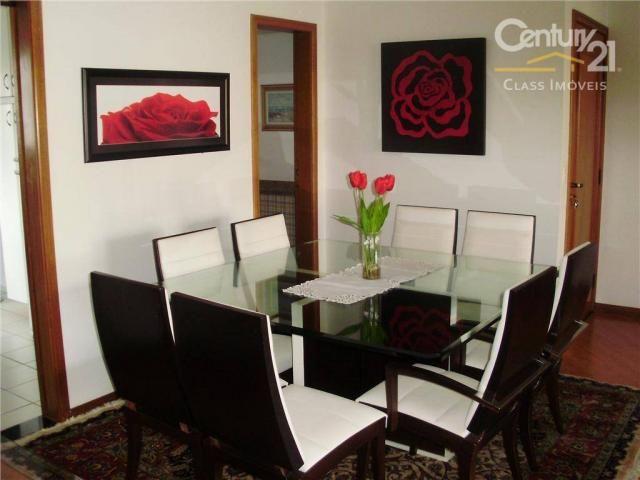 Apartamento residencial à venda, centro, londrina. - Foto 7