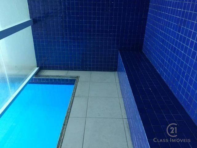Apartamento com 3 dormitórios à venda, 83 m² por r$ 286.000 - centro - londrina/pr - Foto 20