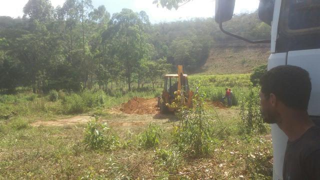 Ótimo Sítio com 24,74 hectares terra em Itaipé - Foto 4