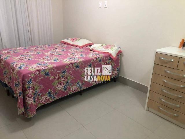 Apartamento 2 Quartos - Condomínio Pier de Jacuípe - Foto 4