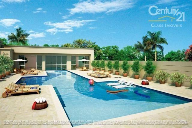 Apartamento residencial à venda, gleba palhano, londrina. - Foto 8