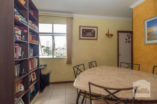Apartamento à venda com 3 dormitórios em Grajaú, Belo horizonte cod:240065 - Foto 5