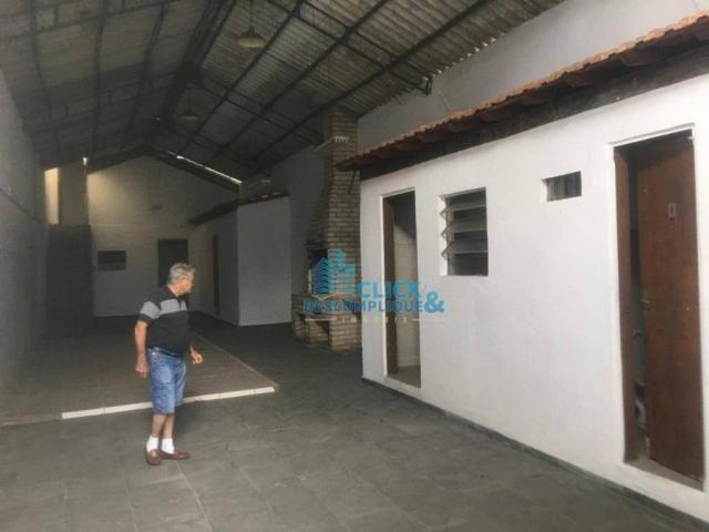 Galpão à venda, 370 m² por R$ 1.250.000,00 - Centro - Santos/SP - Foto 9
