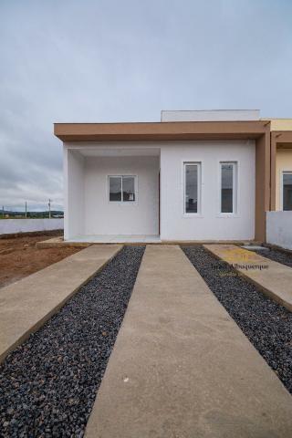 R$ 135.000 Casas no bairro cidade jardim em caruaru com opções de 2 e 3 quartos