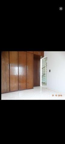 Lindissima casa 2 qts e 3 banhos e garagem ap de 10% de entrada - Foto 7