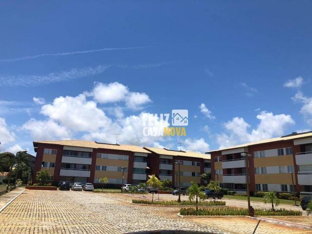 Apartamento 2 Quartos - Condomínio Pier de Jacuípe - Foto 17