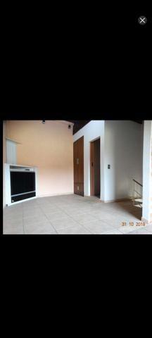 Lindissima casa 2 qts e 3 banhos e garagem ap de 10% de entrada - Foto 13