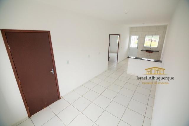 R$ 135.000 Casas no bairro cidade jardim em caruaru com opções de 2 e 3 quartos - Foto 4