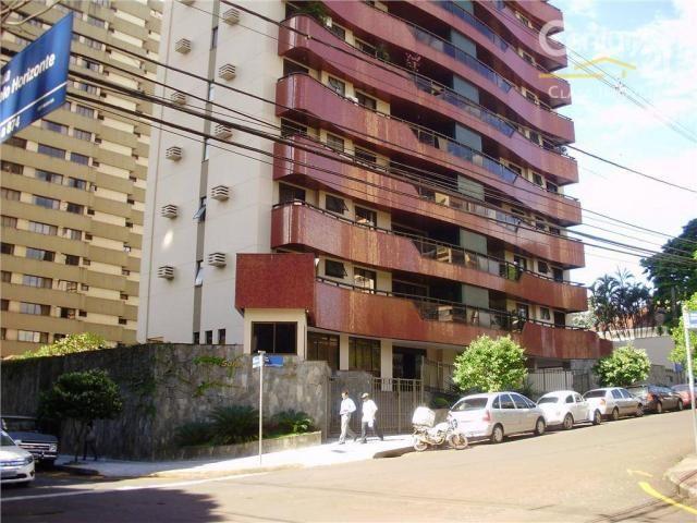 Apartamento residencial à venda, centro, londrina. - Foto 2