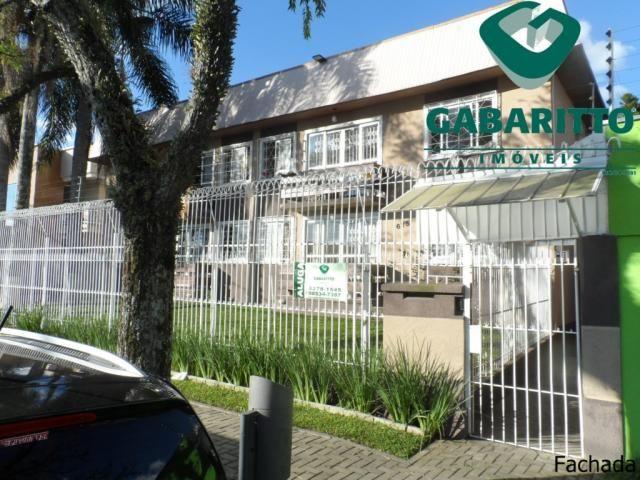 Apartamento para alugar com 2 dormitórios em Reboucas, Curitiba cod:00336.020 - Foto 2