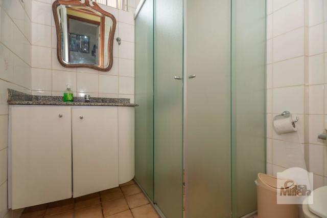 Apartamento à venda com 3 dormitórios em Grajaú, Belo horizonte cod:240065 - Foto 13