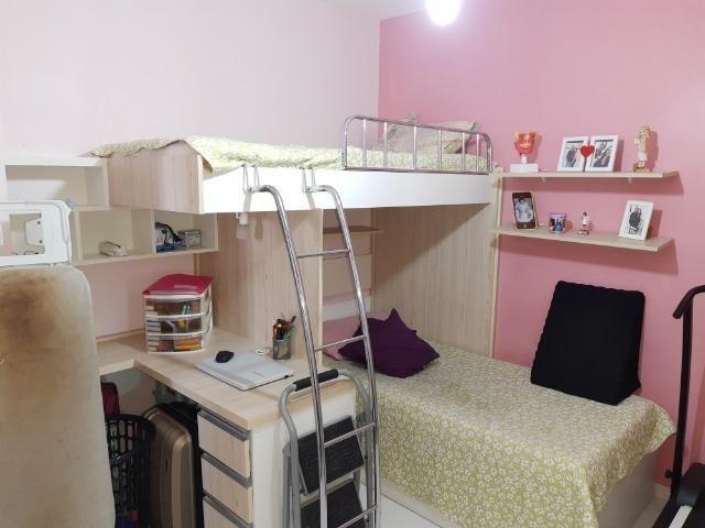 Vendo Casa Duplex - 2 Suites - 3 Banheiros - Garagem - Vila São Luis - Duque de Caxias - Foto 11