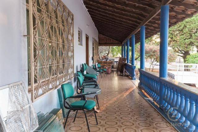 Chácara com 3 dormitórios à venda, 3005 m² - jardim morumbi - londrina/pr - Foto 4