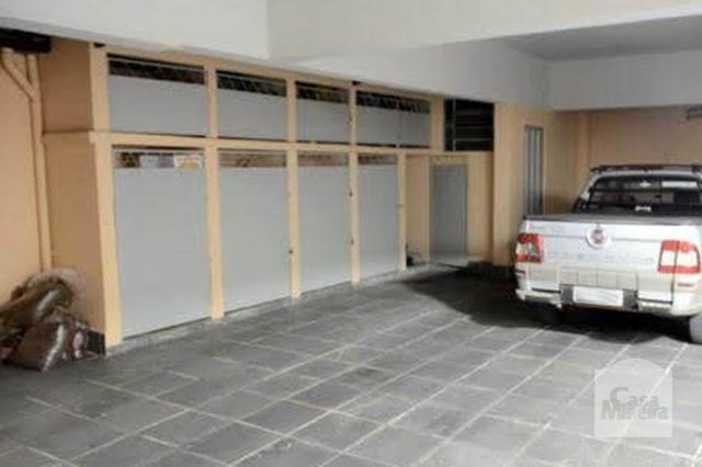 Apartamento à venda com 4 dormitórios em Calafate, Belo horizonte cod:257903 - Foto 11