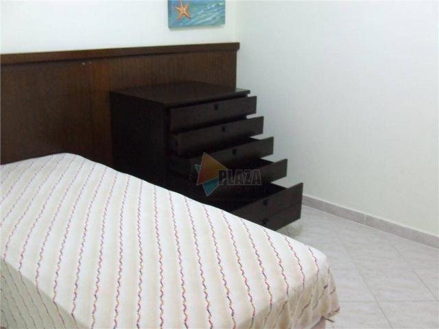 Cobertura com 5 dormitórios para alugar, 600 m² por r$ 4.000,00/mês - tupi - praia grande/ - Foto 17