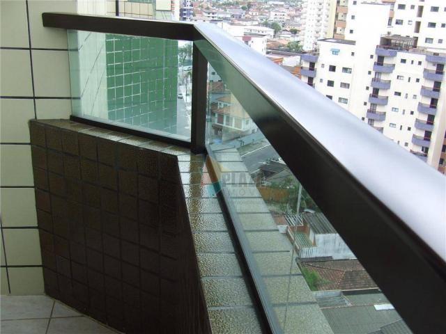 Cobertura com 5 dormitórios para alugar, 600 m² por r$ 4.000,00/mês - tupi - praia grande/ - Foto 16