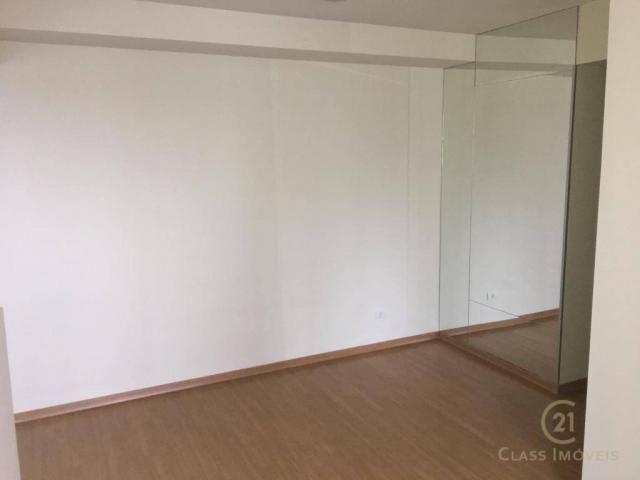 Apartamento com 3 dormitórios à venda, 69 m² por r$ 315.000 - gleba palhano - londrina/pr - Foto 6