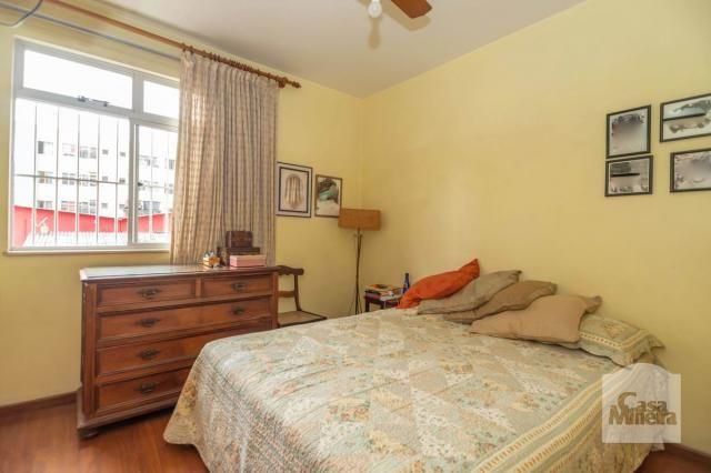 Apartamento à venda com 3 dormitórios em Grajaú, Belo horizonte cod:240065 - Foto 8