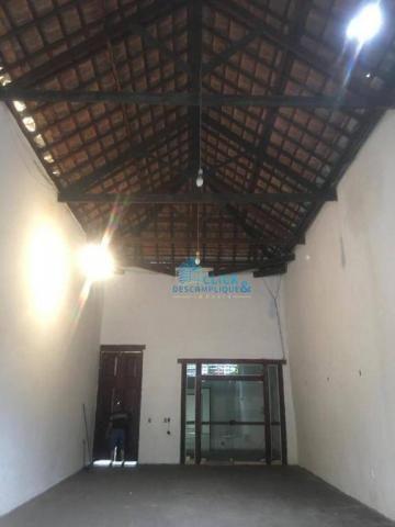 Galpão à venda, 370 m² por R$ 1.250.000,00 - Centro - Santos/SP - Foto 3