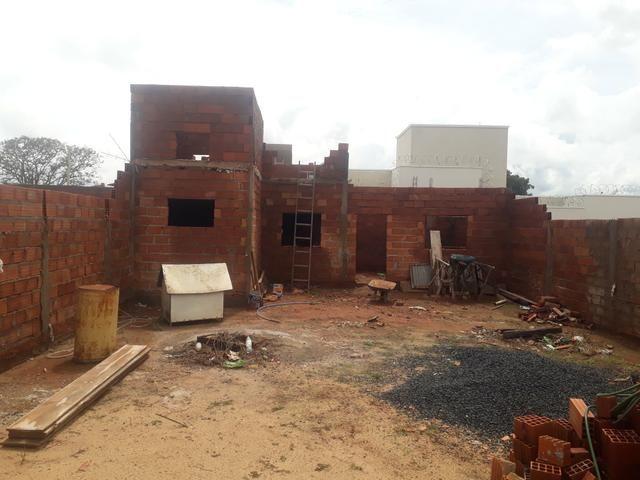 VENDO ágio de casa em construção ou TROCO por casa pronta - Foto 2