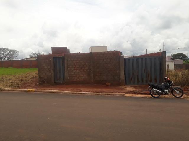 VENDO ágio de casa em construção ou TROCO por casa pronta - Foto 9